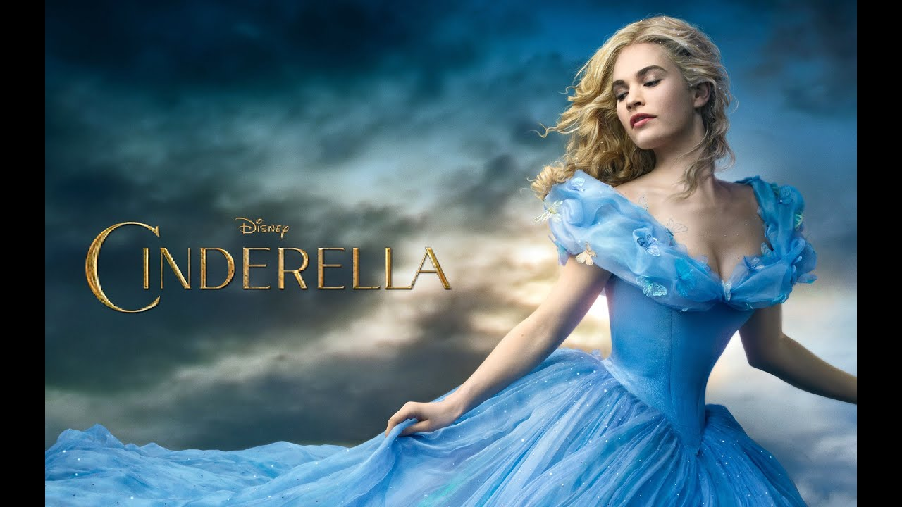 Cinderella – ซินเดอเรลล่า